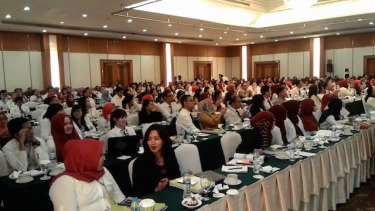 Ikatan Notaris Indonesia Buka Pendaftaran Online Anggota Luar Biasa